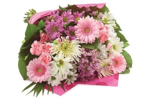 Valentines bouquet 16