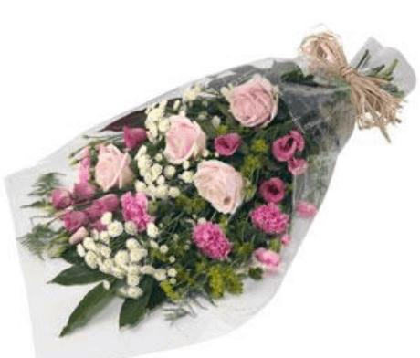 Capture bouquet