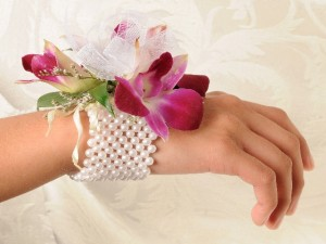 Prom Princess Corsage