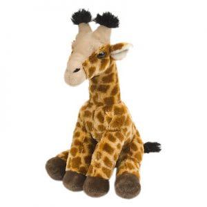 Cuddlekin Baby Giraffe
