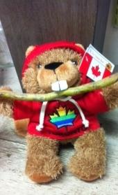 Proud Beaver