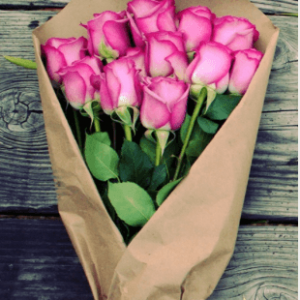 Soho Boho Roses
