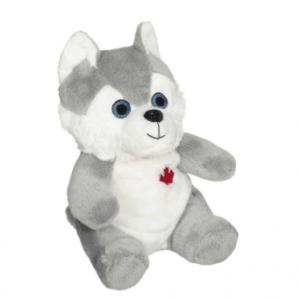 Canadian husky eh?