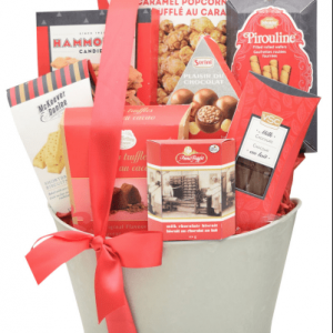 Sweet Treats Basket