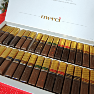 Merci Assorted Chocolates