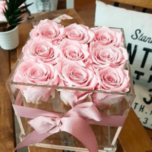Modern Love (Pink)