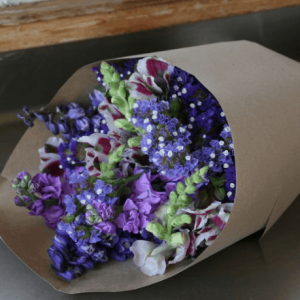 Petite Ladybug bouquets