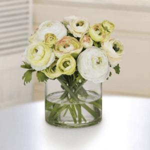 Cylinder vase 5x5