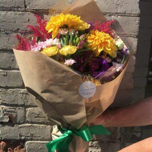 Long Weekend Bouquet
