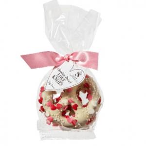 Saxon Valentine's Love Knots