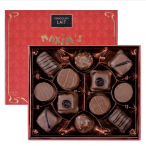 Maxim's of Paris Premium Milk Chocolate