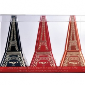 Maxim's of Paris Eiffel Tower Set