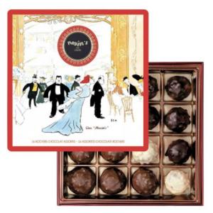 Maxim's of Paris Chocolate Rochers