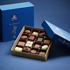 Leonidas Maitre Chocolatier Collection